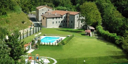 Borgo medievale Fivizzano