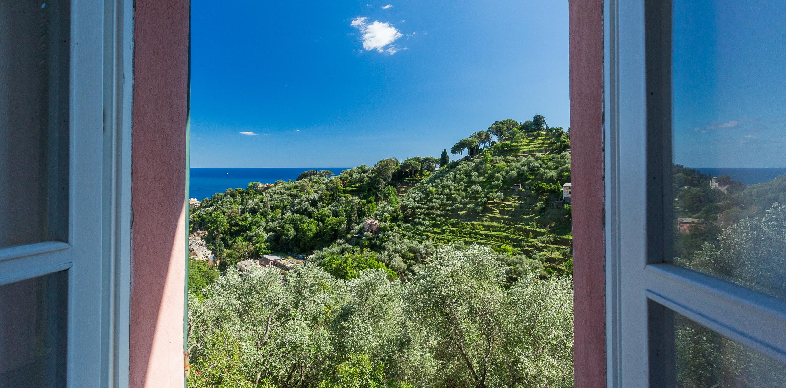 Casa colonica Portofino