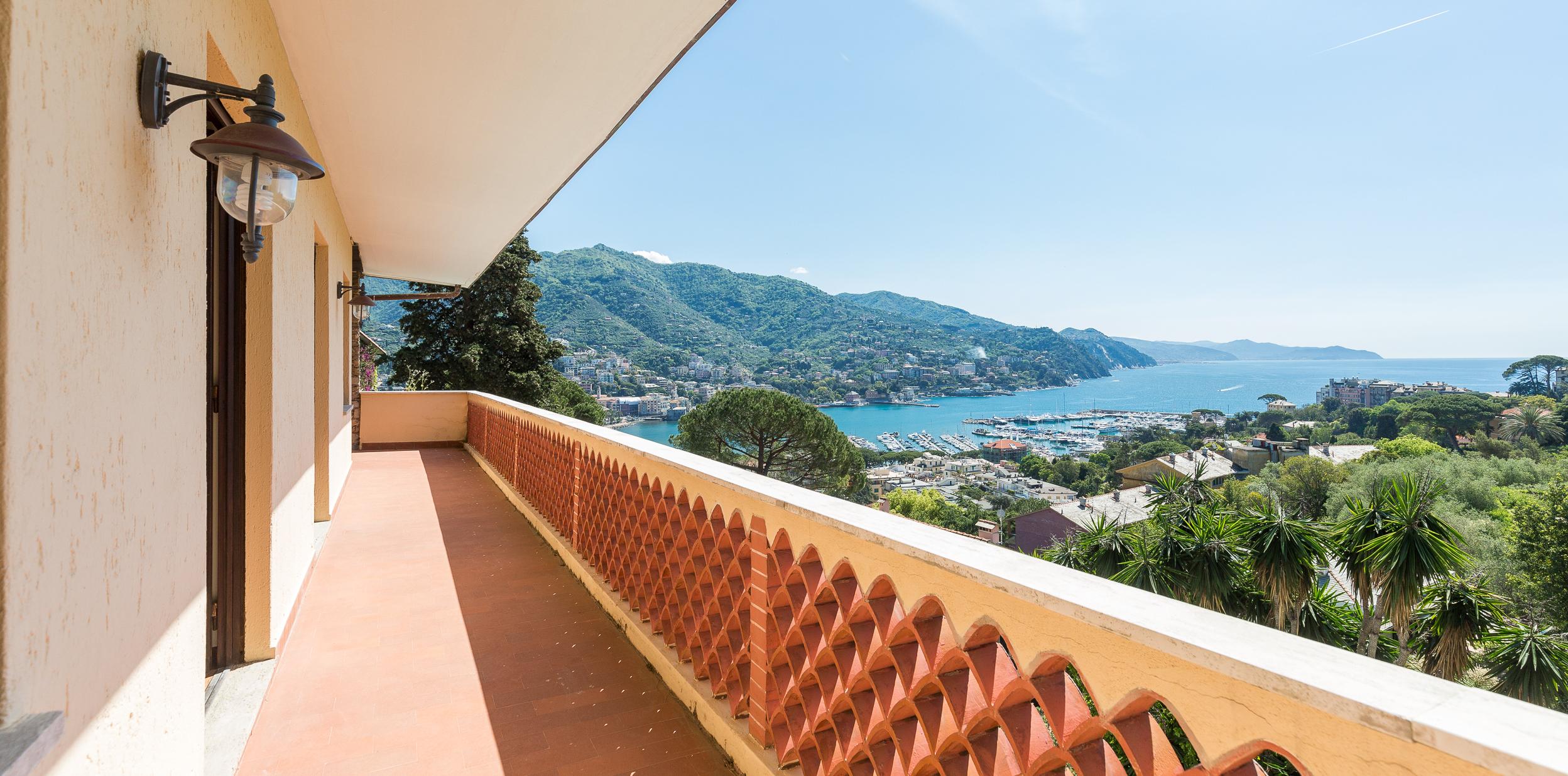 Villa Rapallo