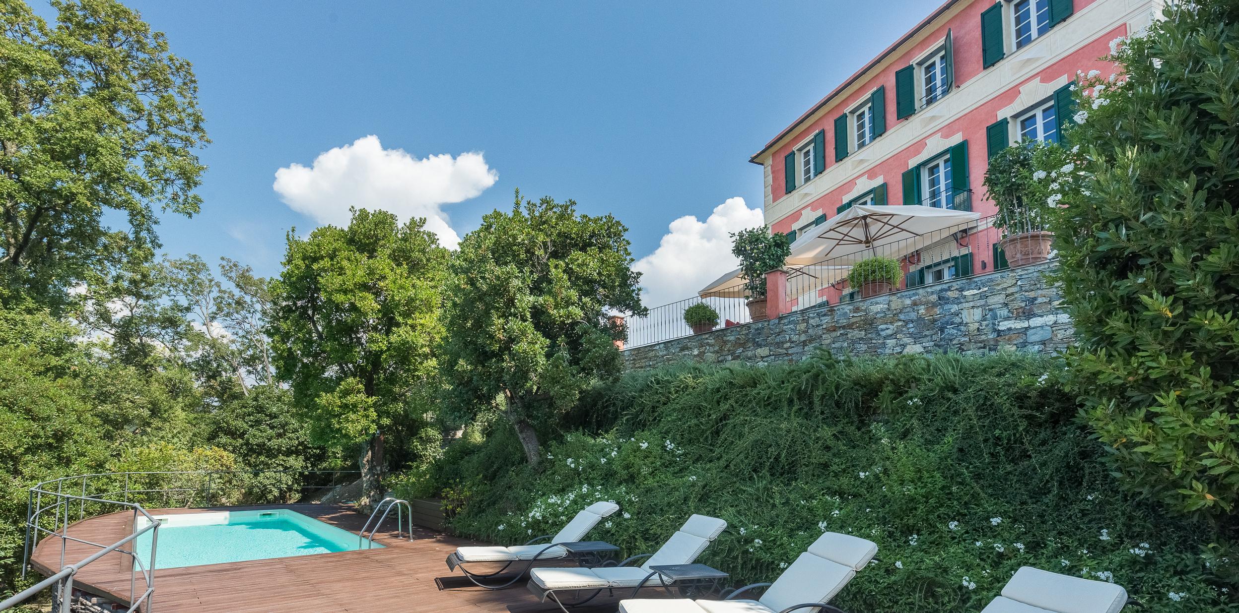 Villa Camogli