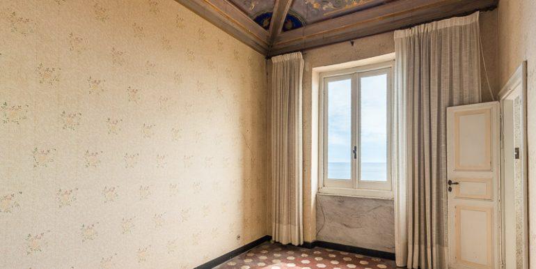 Appartamento decorato in Camogli - IIN