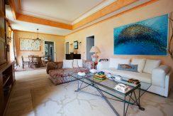 Meraviglioso appartamento in Villa Lubbock Tellaro IIN