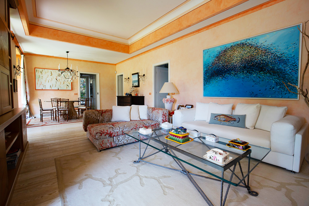 Villa Lubbock – Lussuoso appartamento con accesso al mare