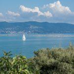 Villetta vista mare a Portovenere - Liguria - IIN