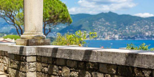 """Villa Santa Margherita Ligure """"La Badia"""""""