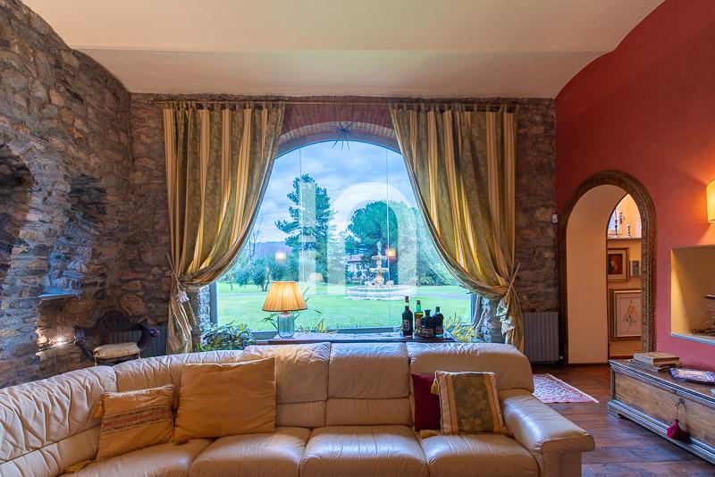 Villa ad Ameglia