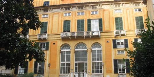Appartamento Genova Via Roma