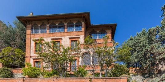 Villa Genova Pegli