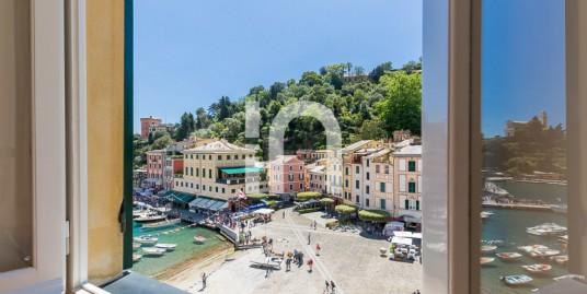 Appartamento a Portofino