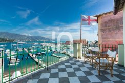 Attico in Santa Margherita - IIN