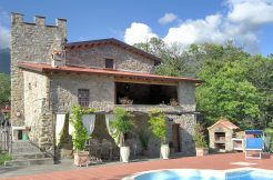 Montecastello - tenuta in Toscana IIN