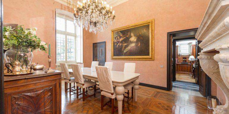 Villa Paradiso - Genova
