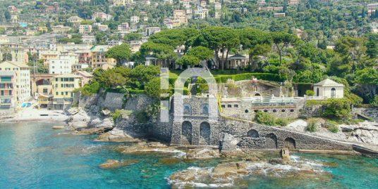 Appartamenti di pregio, Genova