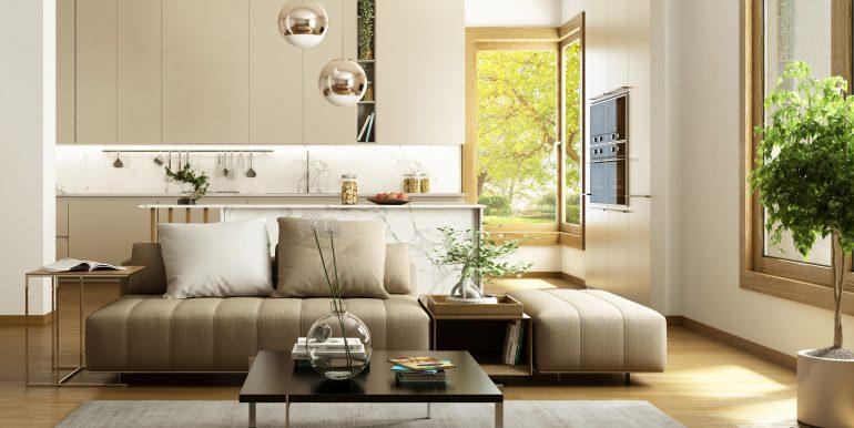 11 Arenzano Villa privata_HD DEF_CUCINA 28012020